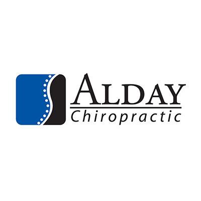Alday Chiropractic Logo