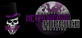 Metalheads Forever Magazine