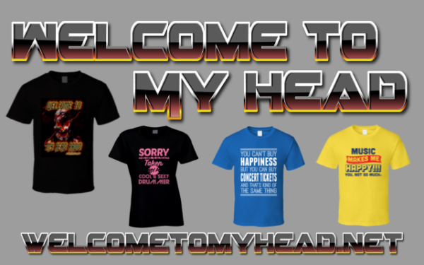 Welcome to My Head Store