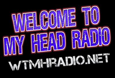 Welcome to My Head Radio