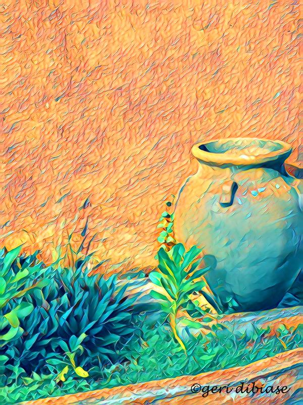 the big jade pot
