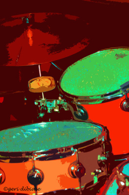 Hot Drums
