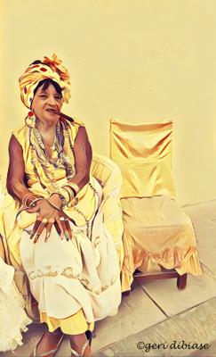 Lady Havana