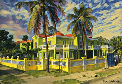 A House Along the Way, Havana