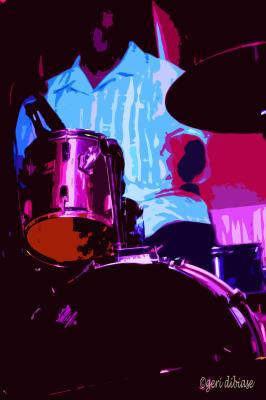 Rhythm in Blues