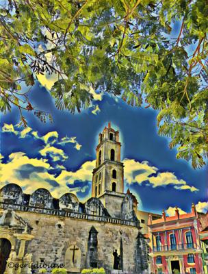 First Sight of Havana