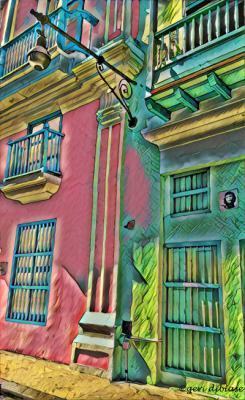 Havana Hues