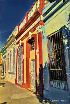 The Colors of Cienfuegos