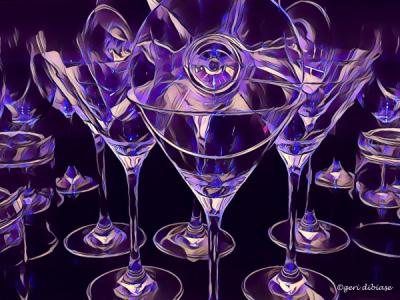 Purple Wine