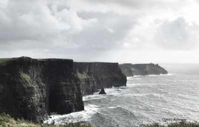 The Stately Cliffs of Mohr