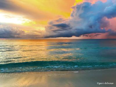A Most Beautiful Sunrise