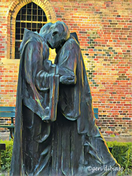 Gratitude in Brugges
