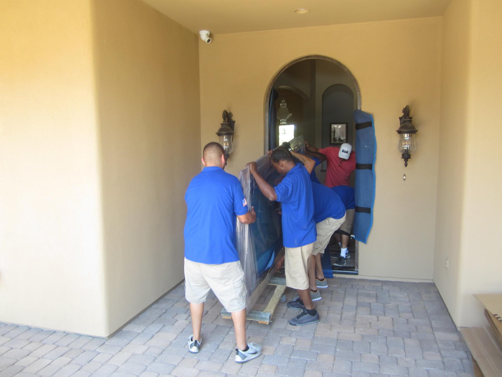 Joseph's Moving Crew