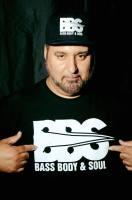 Host DJ Jose Burgos