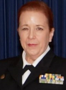 LCDR Jayne Bell                                   Youth Programs