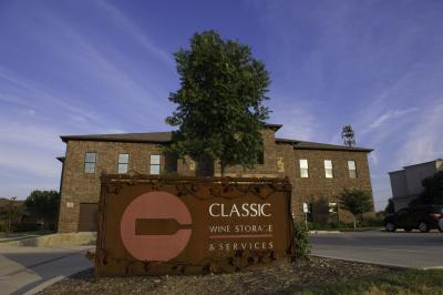 December 2016 Social location Classic Wine Storage