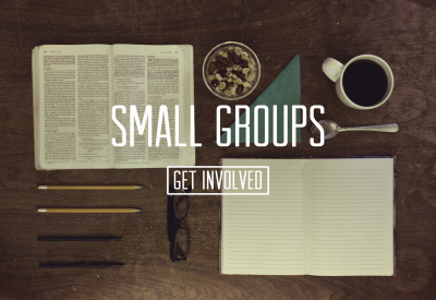 Wednesday Night Groups