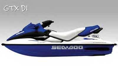 Sea Doo GTX 1D