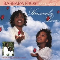 Heavenly Love by Barbara Frost