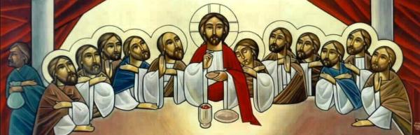 Holy Covenant Thursday