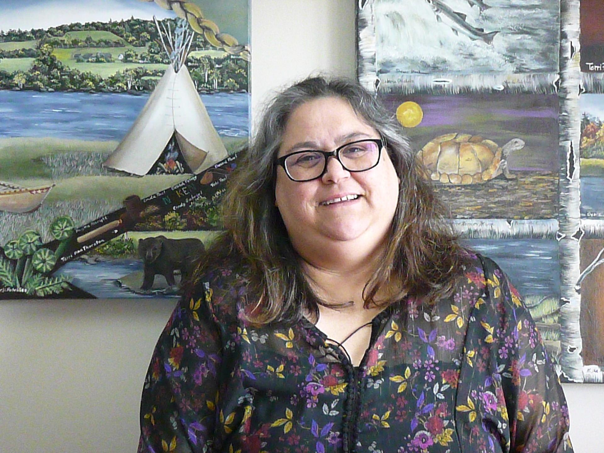 Kim DeMerchant-Family Support Mentor