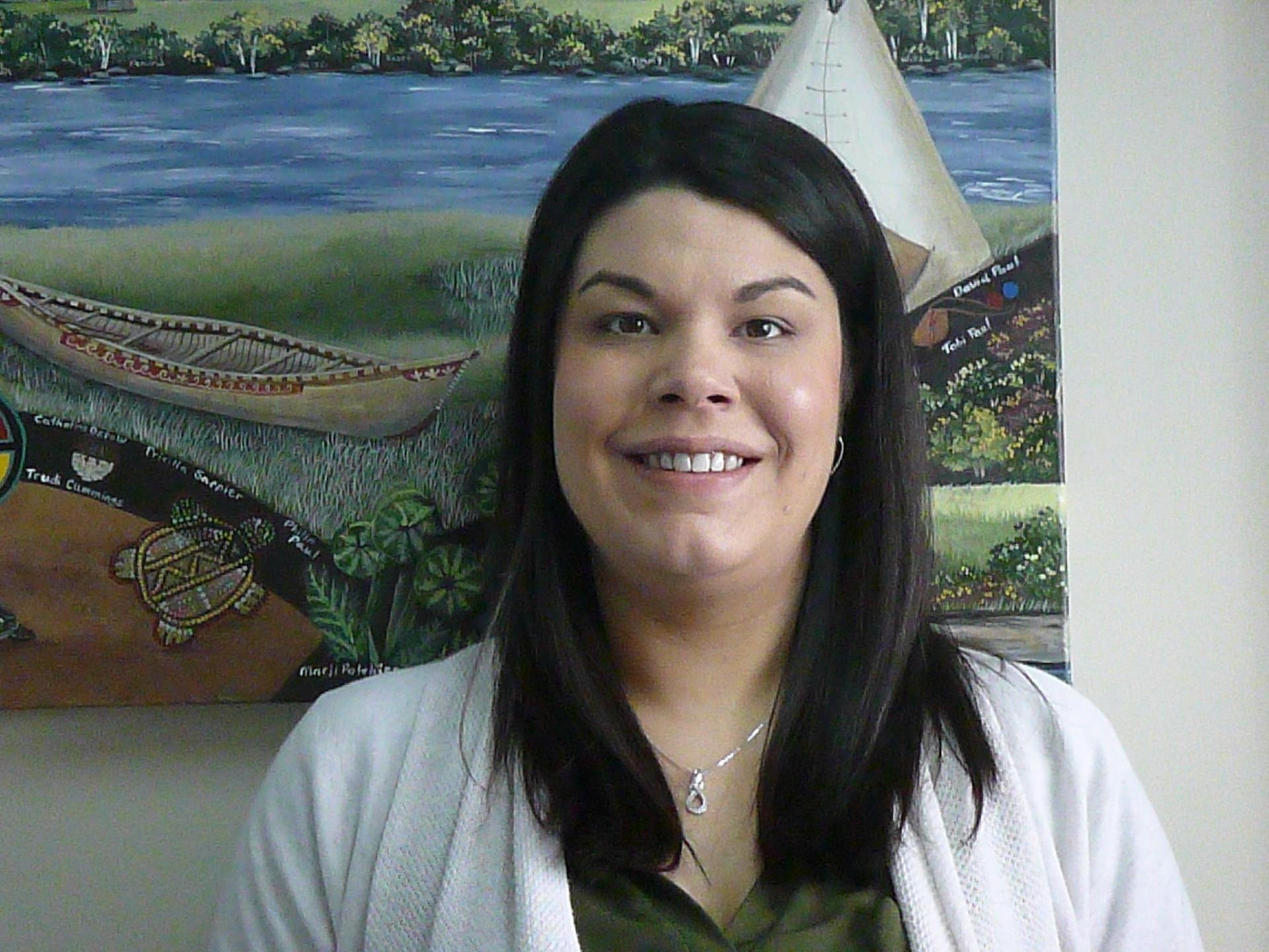 Samantha McLellan-LPN