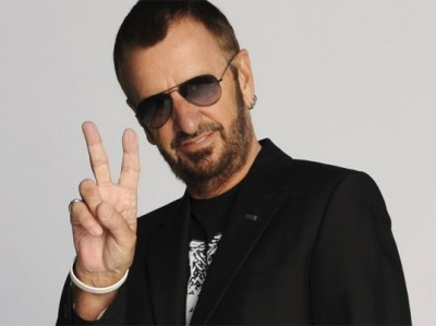 Happy Birthday Ringo Star
