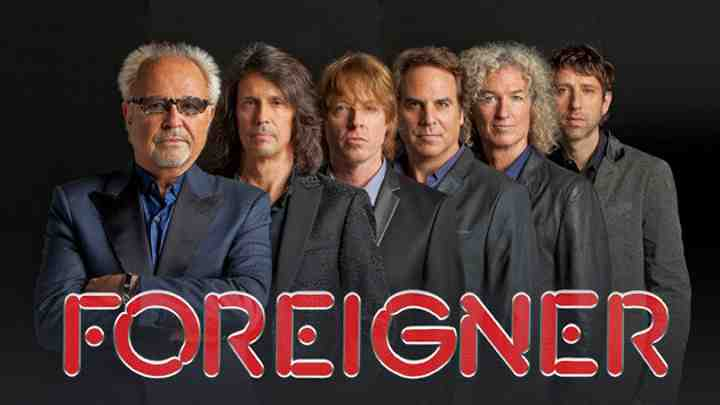 Mercury Insurance Will Send Fans On Tour With Foreigner