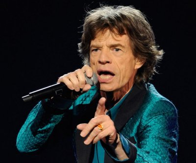 Happy Birthday Mick Jagger