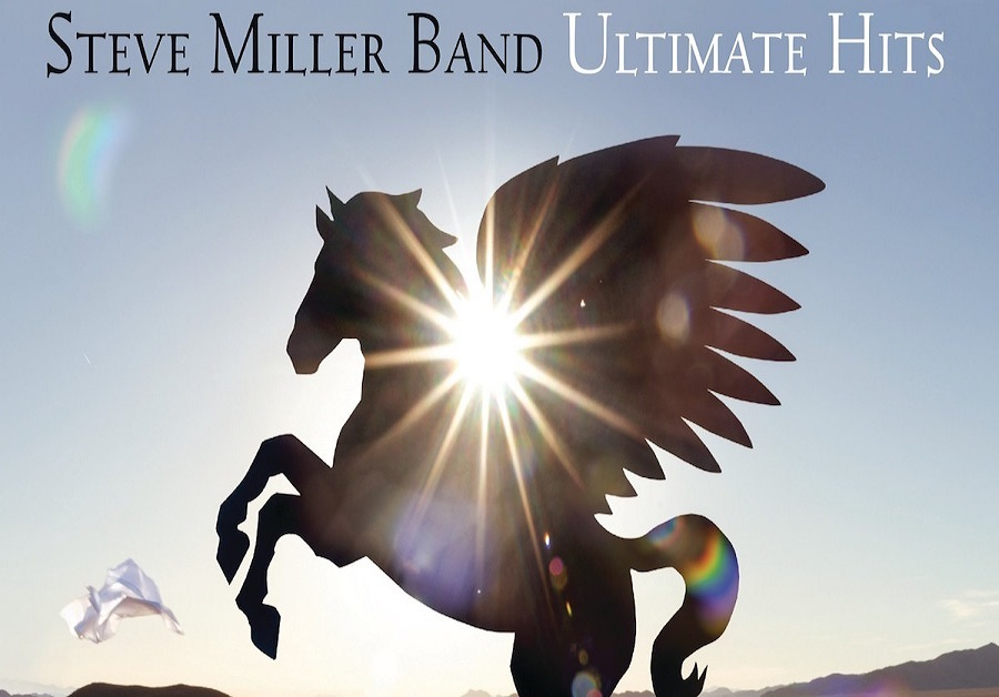 Unreleased Version Of 'Space Cowboy' by The Steve Miller Band