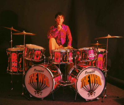Happy Birthday Keith Moon