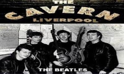 Cavern Club and The Beatles