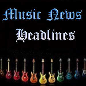 More Music News Headlines - All Genres