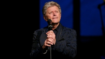 Happy Birthday Peter Cetera