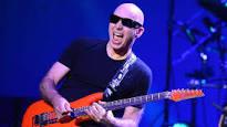 Joe Satriani Announces Release Of 'What Happens Next', G3 Tour For 2018