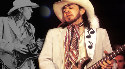 Happy Birthday Stevie Ray Vaughan
