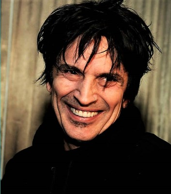 Happy Birthday Tommy Lee