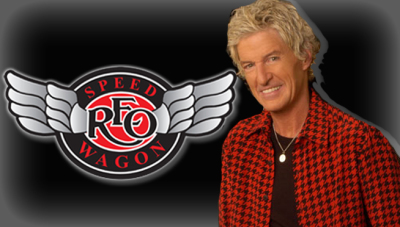 Happy Birthday Kevin Cronin