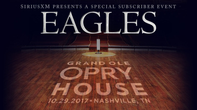 Eagles To Perform First Time At Grand Ole Opry House