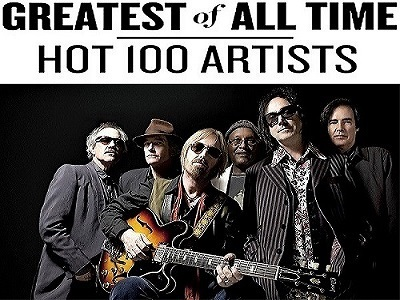 Tom Petty & The Heartbreakers Re Enter Billboard Artist 100 Chart