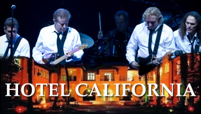 Eagles Announce Hotel California 40th Anniversary Deluxe Edition Out In November