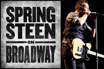 Bruce Springsteen is a Hit on Broadway