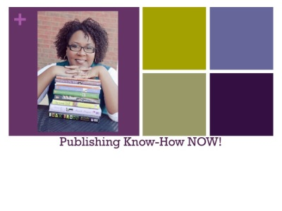 PUBLISHING KNOW-HOW