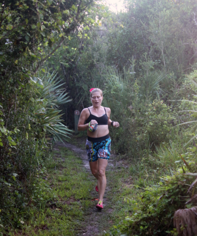 River to Sea 6/12 Hour Trail Race