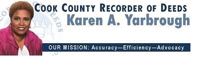 Cook County Recorder of Deeds