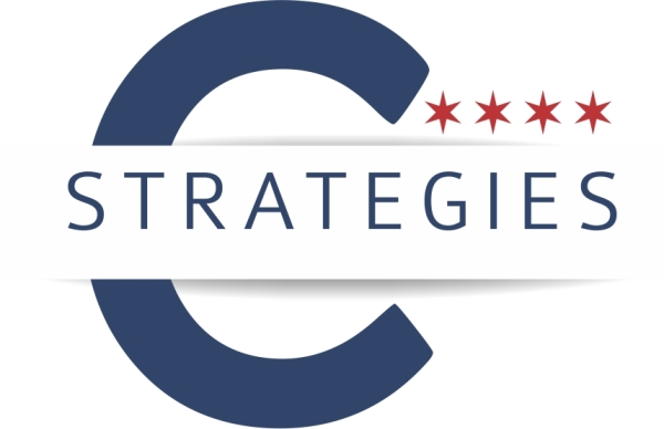 C-Strategies LLC is a strategic communications and public affairs firm whose leadership has served on the front lines of major public policy and political campaigns in Chicago and Illinois for nearly two decades. Employing results-driven tactics and utilizing its networks to build strategic plans, guide public opinion, and manage through crisis, C-Strategies brings passion and veteran experience to help clients meet their business goals, turn big ideas into action and simply get things done.