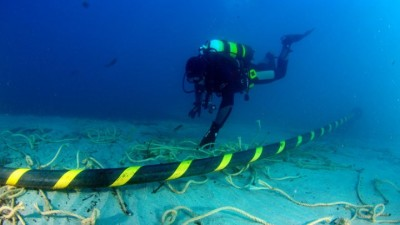 Projects for internet connection improvement in Fernando de Noronha