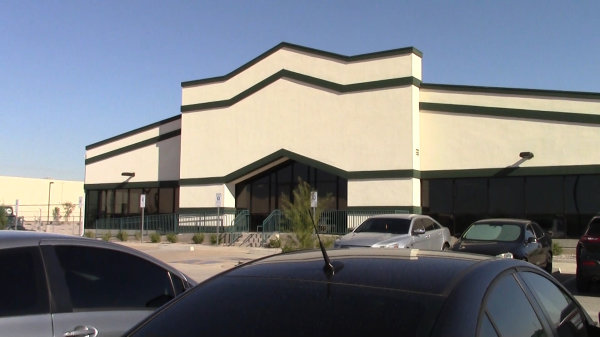 R+L Terminal/Warehouse