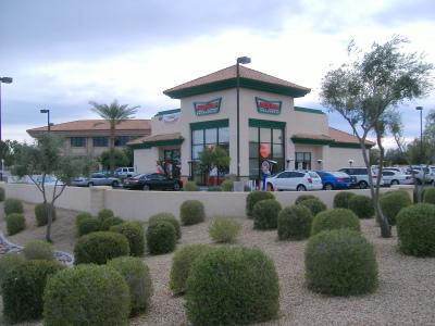 Krispy Kreme - Chandler, AZ