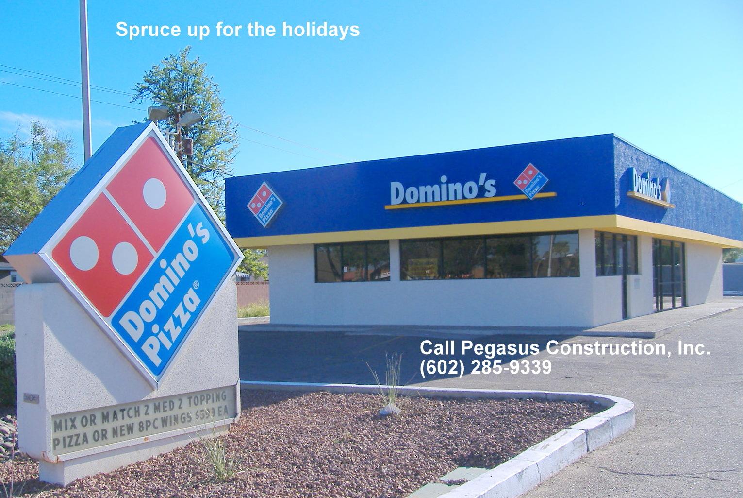 Domino's Pizza - Glendale, AZ